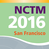 NCTM Research Conference 2016