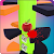 Helix Tower Fruit Jump