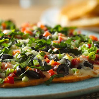 Pizza Dip Without Sour Cream Recipes