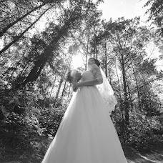 Wedding photographer Oleksandr Shevchuk (Shinjukyo). Photo of 01.07.2016