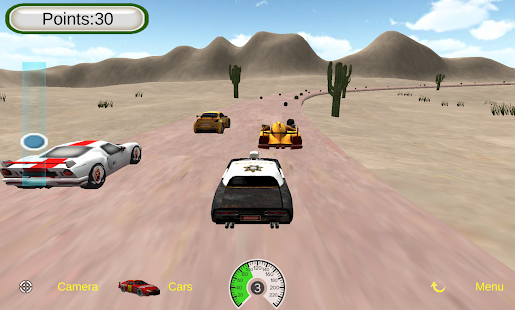 Game Kids Car Racers APK for Windows Phone