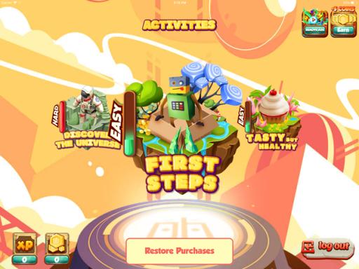 RoboGarden Playground 1.1.2 screenshots 1