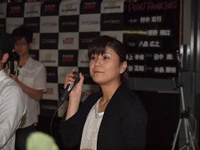Photo: とりあえず、美味しい富山の地酒はゲットしたので、次頑張ります♪……清水和子