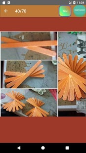 Stick Craft Tutorial - náhled