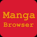 Manga Browser - Manga Reader icon