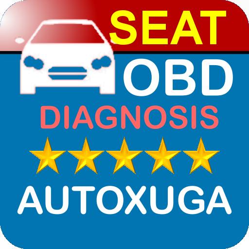 SEAT diagnosis coches con lectura, borrado averías