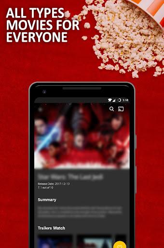 Go 123 Hub Movies 4.2.9 screenshots 1
