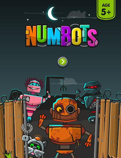 NumBots 1.2.16 screenshots 9