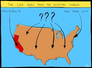 Photo: http://www.bonkersworld.net/american-geography/ #comic