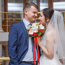Wedding photographer Yaroslav Yakutovich (yaroslavhd). Photo of 01.05.2017