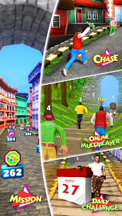 Street Chaser Mod Apk 4.1.0 [Unlimited Money] 2