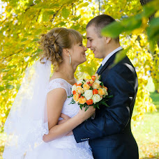 Wedding photographer Kirill Netyksha (KirNet). Photo of 10.01.2017