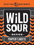 DESTIHL Wild Sour Series: Pumpkin Flanders