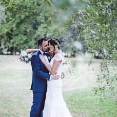 Wedding photographer Valentina Riboli (postcard). Photo of 01.02.2016
