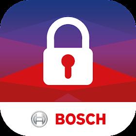 Bosch Remote Security Control+