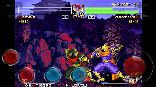 Télécharger Gratuit Code Triche Samurai Amakusa's Revenge IV . MOD APK 1