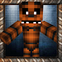 Pack FNAF for Minecraft icon