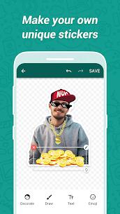 iSticker – Sticker Maker for Whatsapp MOD APK 2