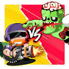 Soldier vs Zombies: Battlefield icon