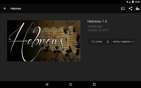 Sovereign Grace Baptist Church- screenshot thumbnail