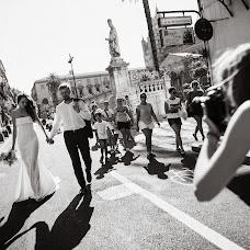 Wedding photographer Svetlana Bennington (benysvet). Photo of 09.01.2018