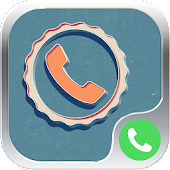 CSD Retro Dialer Theme HD