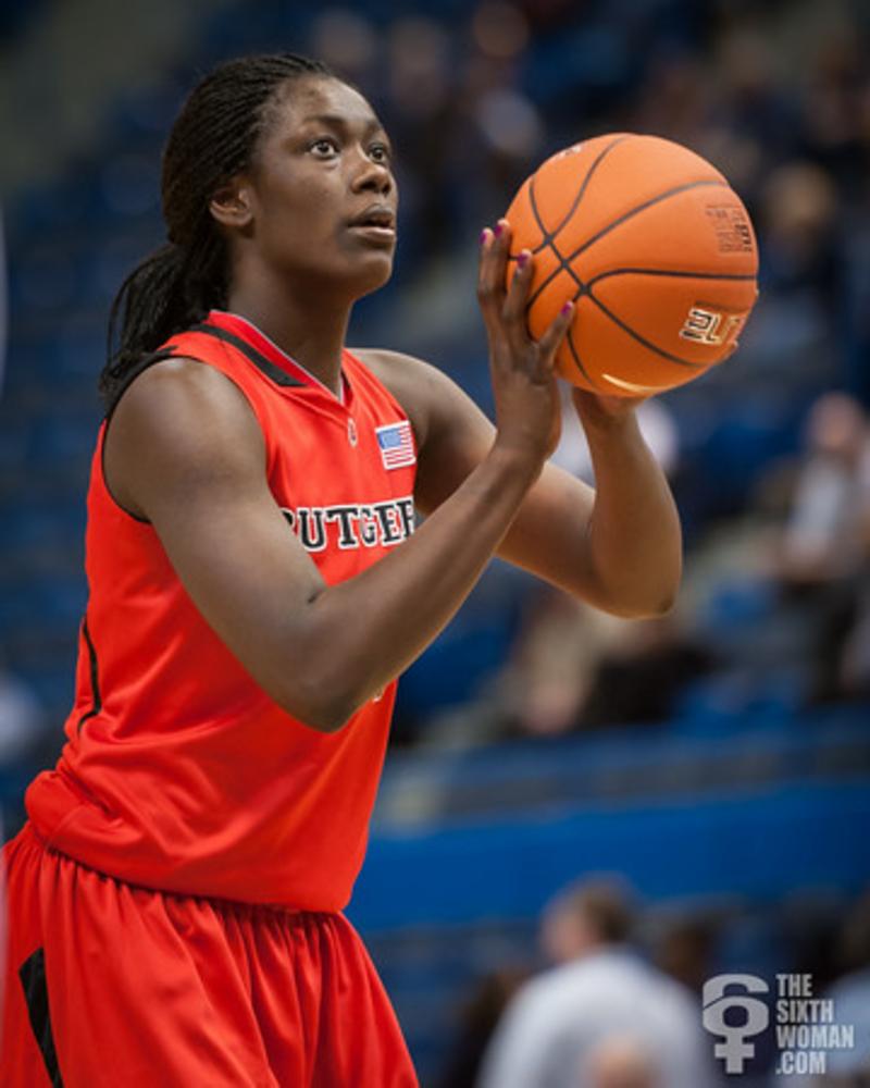 African American Basketball Player Caught Faking Korean ...