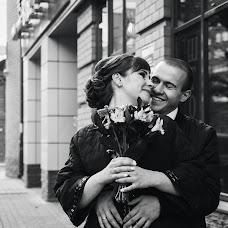 Wedding photographer Rustam Dinev (DeeNev). Photo of 22.10.2017