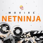 NetNinJa : Movies, Tv Shows & Music