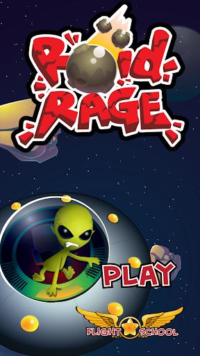 Roid Rage: Space Adventures
