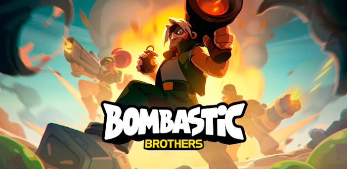 Bombastic Brothers – Top Squad