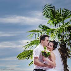 Wedding photographer Ivan Malafeev (ivanmalafeyev). Photo of 25.09.2013
