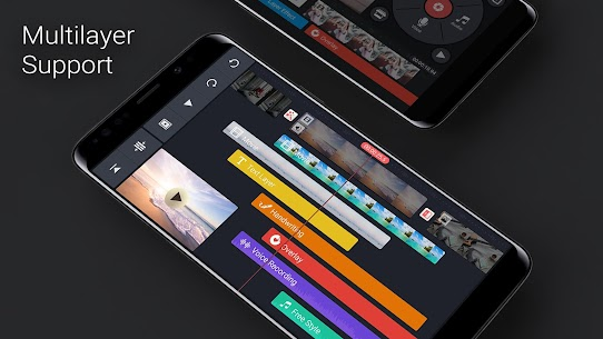 KineMaster APK – Video Editor, Video Maker 2