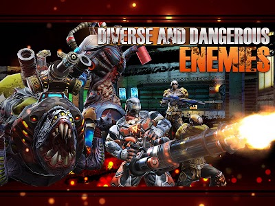 Strike Back: Elite Force v0.994 Mod