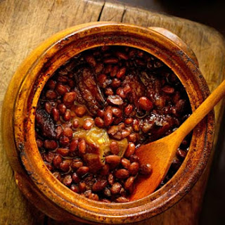 Baked Beans With Pinto Beans Recipes