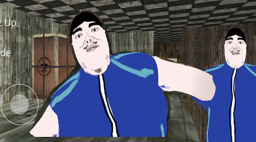 Big Daddy (Horror Adventure Puzzle Escape) cheat screenshots 1