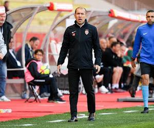 """Le coach de Monaco, Leonardo Jardim : """"J'ai honte"""""""