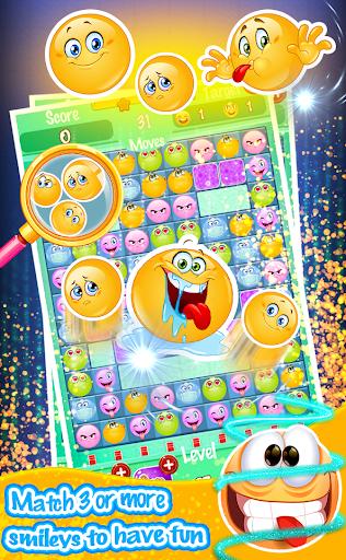 Emoji Crush - Emoji Game