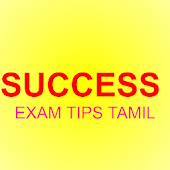 SUCCESS EXAM TIPS