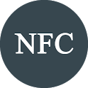 NFC Reader icon