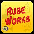 Rube Works: Rube Goldberg Game apk