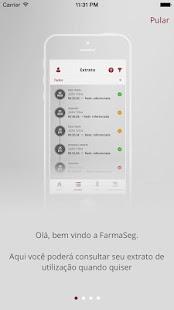 FarmaSeg - náhled