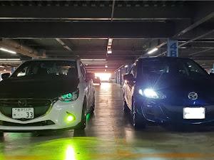 デミオ DJ5FSのカスタム事例画像 yuさんの2020年08月20日00:42の投稿