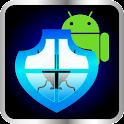 Antivirus Free & Phone Booster icon