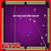 Free 8Ball Billiards 3D Multiplayer