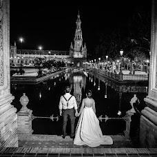 Wedding photographer Juanma Moreno (Juanmamoreno). Photo of 26.09.2017
