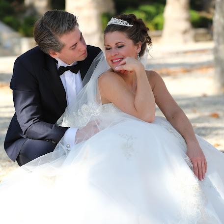 Wedding photographer Zoltán Füzesi (moksaphoto). Photo of 07.11.2017