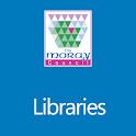 Moray Libraries icon
