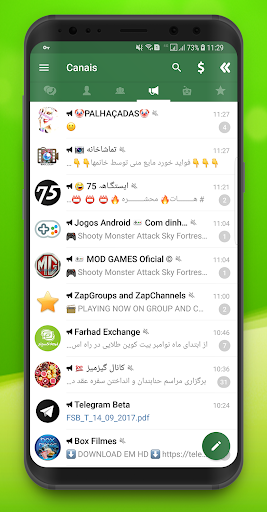 Zap Zap Messenger Apk Download Free for PC, smart TV
