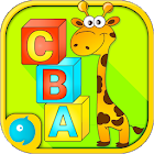 Kids Preschool Learn Letters:ABC & English Phonics icon